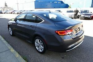 2015 Chrysler 200 Limited Edmonton Edmonton Area image 15