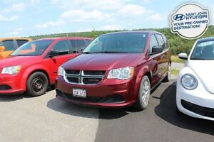 2017 Dodge Grand Caravan CVP/SXT! BARELY DRIVEN! LIKE NEW!