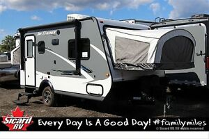 2016 Jayco JAY FEATHER X17Z