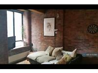 2 bedroom flat in Turner Street, Manchester, M4 (2 bed)