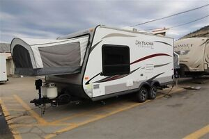 2014 Jayco Jay Feather Ultra Lite X19H