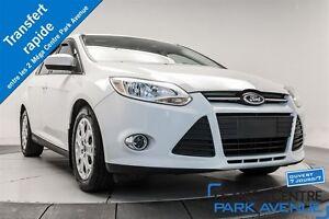 2012 Ford Focus SE * AUTOMATIQUE, A/C