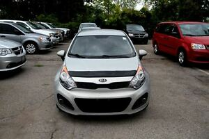 2013 Kia Rio LX+ CERTIFIED & E-TESTED!**FALL SPECIAL!** HIGHLY