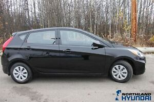 2016 Hyundai Accent Auto/LOW KMS/AUX/ECO/Traction Control Prince George British Columbia image 10