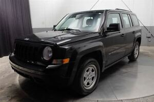 2011 Jeep Patriot -