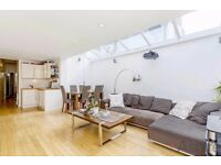 Ormeley Road, SW12- A stunning two double bedroom garden flat within a few minutes of Balham Station