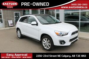 2013 Mitsubishi RVR GT AWD PANORAMIC ROOF