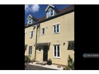 4 bedroom house in Cassini Drive, Swindon, SN25 (4 bed)