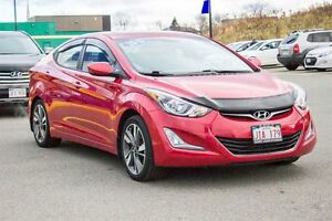 2015 Hyundai Elantra GLS! SUNRFOOF! HEATED SEATS! BACK UP CAM!