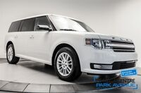 2014 Ford Flex SEL, 7 PASSAGERS, CUIR, MYFORDTOUCH