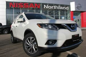 2014 Nissan Rogue AWD/Nav/360 degree cam/Heated Seats