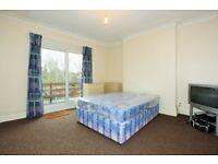 1 bedroom in Dollis Park, Finchley, N3