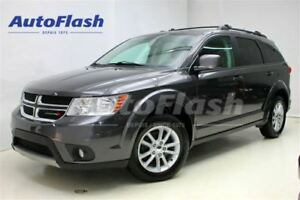 2015 Dodge Journey SXT 3.6L V6 7-pass. * Clean! *