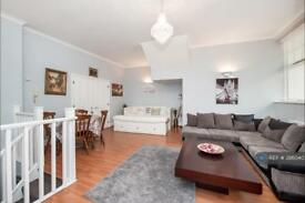 2 bedroom flat in Northington Street, London, WC1N (2 bed)