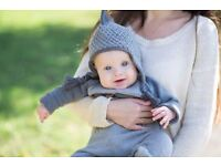 Spanish speaking Live Out Part Time Nanny needed in Beaconsfield