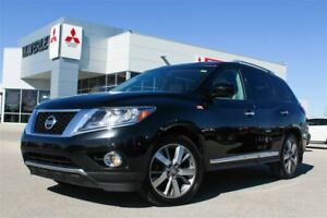 2013 Nissan Pathfinder PlatinumEdition*Nav/Leather&PwrSeats/