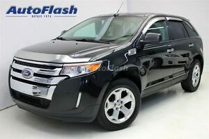 2011 Ford Edge SEL AWD * Full chrome * Hitch * Extra Clean !