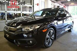 2016 Honda Civic WOW! EX-TURBO*TOIT OUVRANT*MAGS*4980KM!