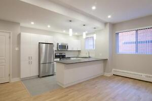 Downtown - First Class Finishings - Spacious - Renovated -