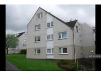 2 bedroom flat in Low Waters Road, Hamilton, ML3 (2 bed)