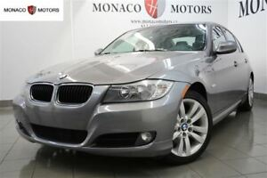 2011 BMW 3 Series SDN 323i RWD AC BT SUNR HEATED SEATS