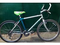18inch Carrera Maxime MTB Mountain bike Cycle bicycle