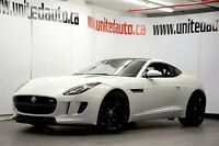 2015 Jaguar F-Type S-TYPE DYNAMIC  AUTOMATIC BLUETOOTH  NAVIGATI