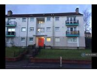 2 bedroom flat in Skirsa Street, Glasgow, G23 (2 bed)