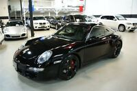 2008 Porsche 911 TARGA 4S AWD WITH NAVIGATION