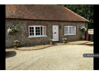 1 bedroom flat in Westerton, Chichester, PO18 (1 bed) (#963395)