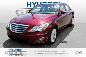 2009 Hyundai Genesis 3.8L SPECIAL PRICE WOW!! LEATHER,