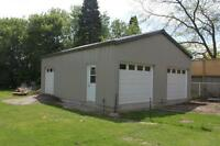 Spring Sale - Steel Buildings Engineered for you