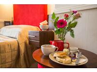 ***Hotel Room Attendant - 15 hours per week Monday-Friday - Quarter Ltd., Clifton, Bristol***