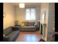 4 bedroom flat in Clapham Road, London, SW9 (4 bed)