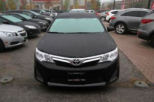2012 Toyota Camry LE CERTIFIED & E-TESTED!**FALL SPECIAL!** HIGH