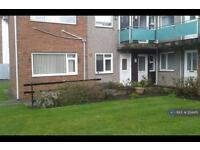 1 bedroom flat in Cheviot Court, Morpeth, NE61 (1 bed)