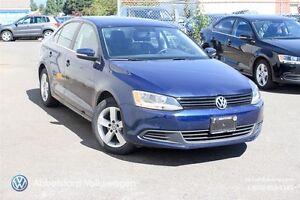 2014 Volkswagen Jetta COMFORTLINE 1.8 TSI 6-SPEED AUTOMATIC