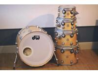 DW Collectors Drum Kit