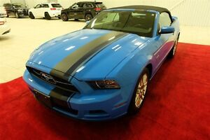 2014 Ford Mustang V6 Premium, CUIR, MAGS, BLUETOOTH