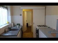 Studio flat in Stewart Street, Nuneaton, CV11