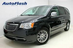 2011 Chrysler Town & Country Limited * DVD * Caméra * Navi * Cui