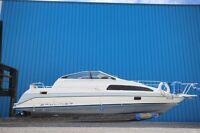 1992 Bayliner 2655 CIERRA