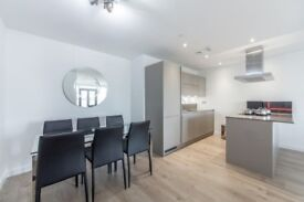 LUXURY BRAND NEW 1 BED ON CHESTERTON ROAD