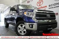 2014 Toyota Tundra 5.7L DOUBLE CAB SR5 PLUS WITH REMOTE START &