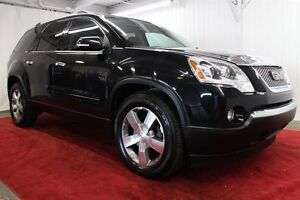 2012 GMC Acadia SLT * 4X4, GPS, BLUETOOTH, 7 PASSAGERS