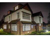 2 bedroom flat in Hillier Road, Guildford, GU1 (2 bed)