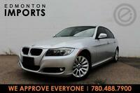 2009 BMW 323I | CERTIFIED | SUNROOF | ONLY 76 KMS