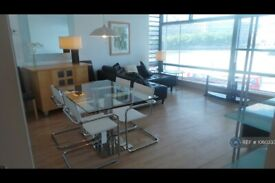 1 bedroom in Parliament View Apartments, London, SE1 (#1060333)