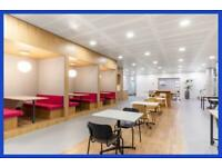 Belfast - BT2 8LA, Day Office Space Membership at Forsyth House
