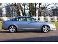 AUDI A6 2.0 TDI E SE 4d 134 BHP RAC WARRANTY + BREAKDOWN COVER!! (grey) 2010